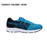 Asics Patriot 8 Scarpa Fitness
