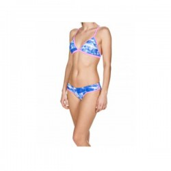 Arena Costume Mare Clouds Donna Pix Blue
