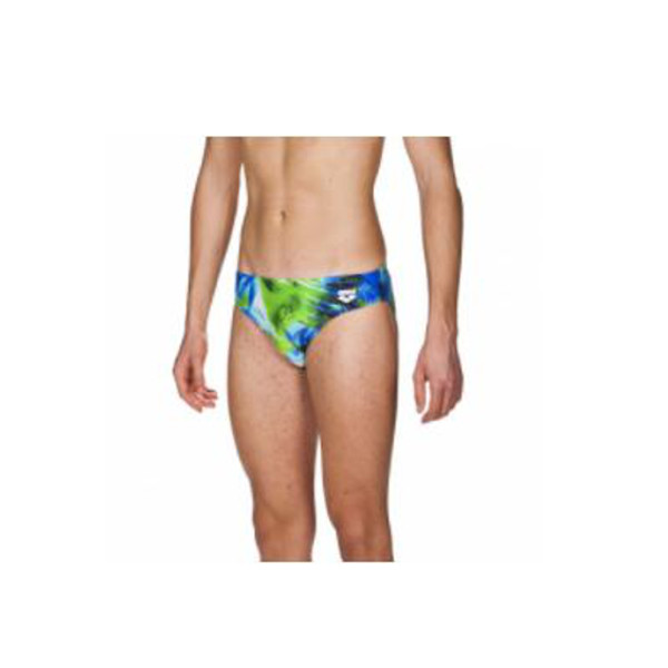 Arena Costume Mare Palm Brief Uomo