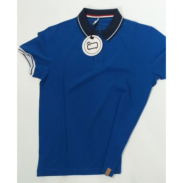 basic polo Penn Rich Woolrich
