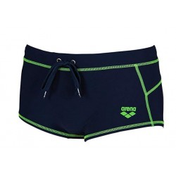 Boxer mare aderente Revo Low Waist Arena