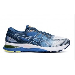 Gel Nimbus 21 White Lake Drive Asics