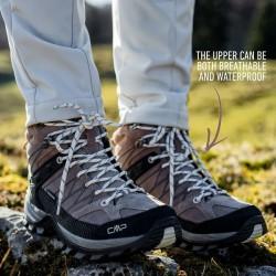 Per ogni percorso la scarpa giusta