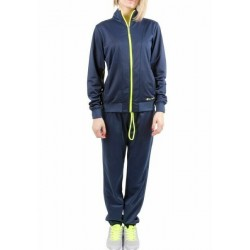 W-Tuta zip lunga AT Tracksuit Champion