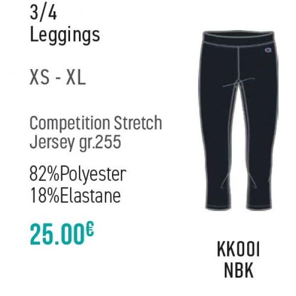 Champion 111245 Leggings W