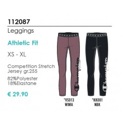 Leggings art 112087 Champion