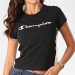 t shirt Champion donna sport