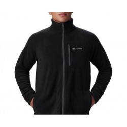 Columbia Pile Fast Trek II Full Zip