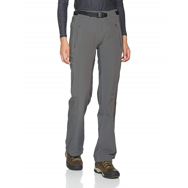 Maxtrail pant donna Columbia