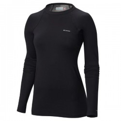 Columbia Maglia Termica Midweight Donna