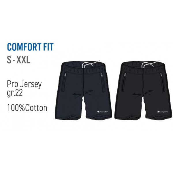 bermuda fitness comfort fit Champion
