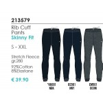 Champion Pantaloni Uomo Cotone art 213579