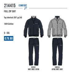 Full Zip Suite 214415 Champion