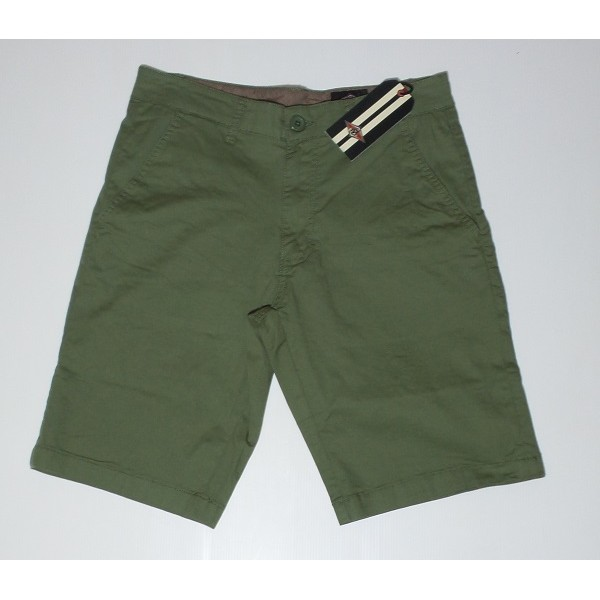 Bear bermuda chino short
