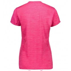 CMP T Shirt Stretch Traspirante donna