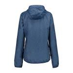 woman rain jacket Cmp