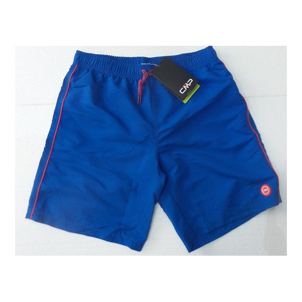 CMP Costume Short Medium Uomo