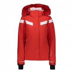 38W0666WF Cmp Woman Jacket