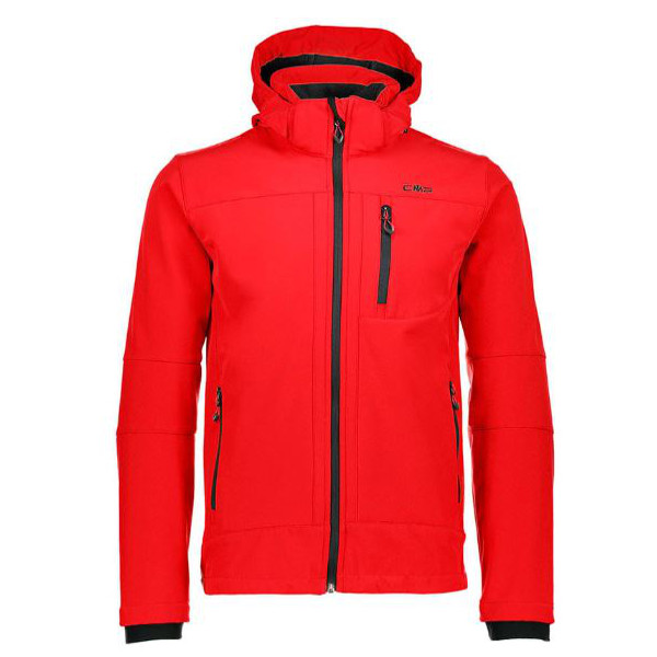 CMP Giacca Softshell