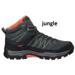 CMP Kids Rigel Mid Treking Shoe