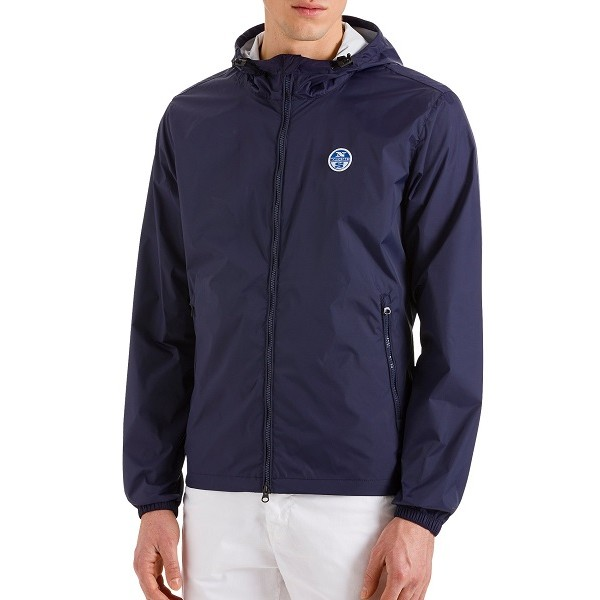 North Sails M giacca stash windb