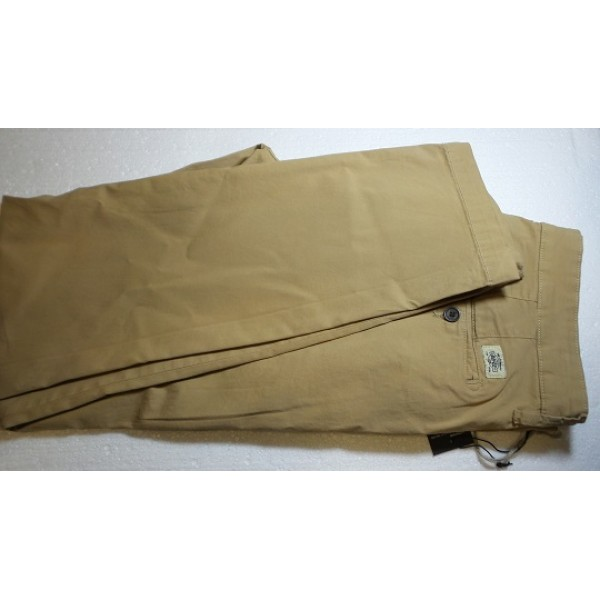 Rifle Pantalone Chino Slim Steve Uomo