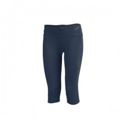 Joma Leggings Pinocchietto Cotone Pirate Blu