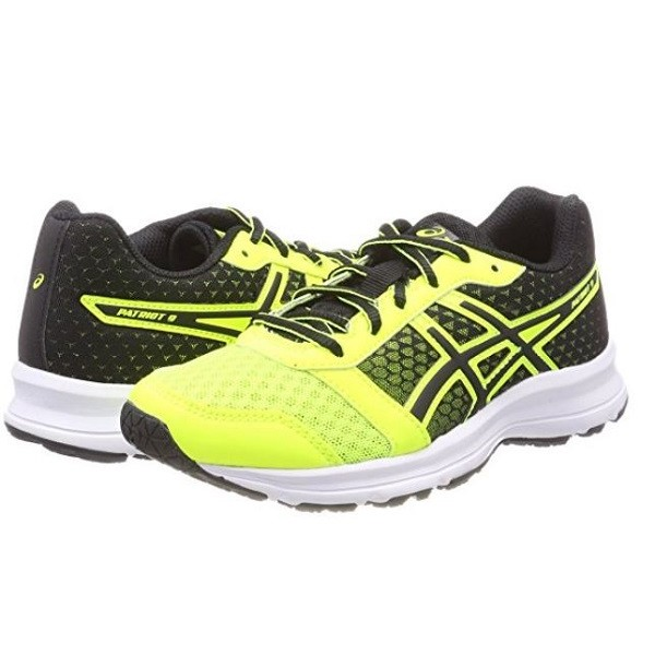 Asics Patriot 9 GS Scarpa Fitness