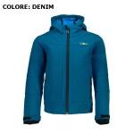 CMP Softshell Jacket Ragazzo