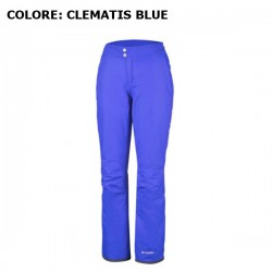 Columbia W On The Slope Pant
