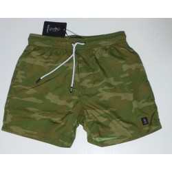 Swim Short Refrigue Man