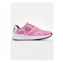 Champion Scarpa Low Cut Lyte Donna Pink