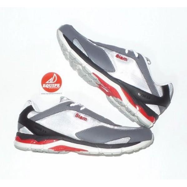 comprare on line 1ecd4 ba818 Shoe Code 3 Slam scarpa da barca