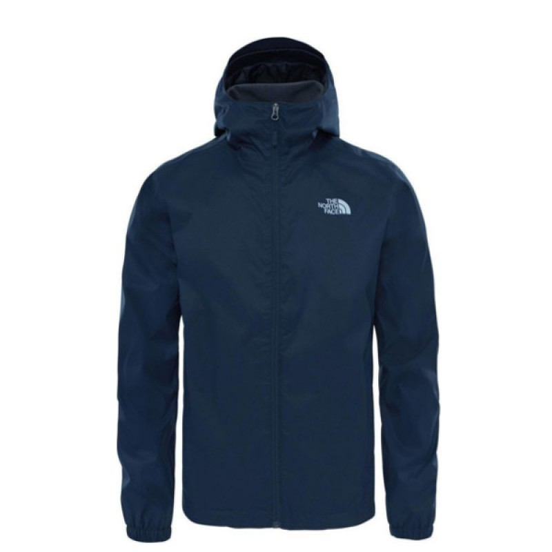 The North Face Giacca Quest Uomo Navy. 9926c8b2f26b