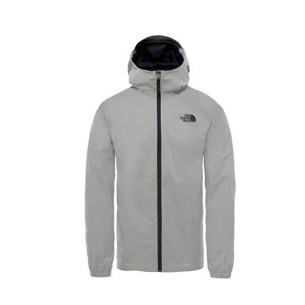 The North Face Giacca Quest Uomo Granito. 9945ef4cc9af