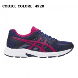 Asics Scarpa Gel Contend 4 Donna running fitness