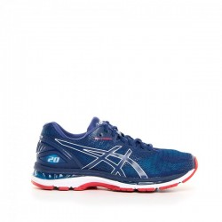 Asics Gel Nimbus 20 Blue Print Race