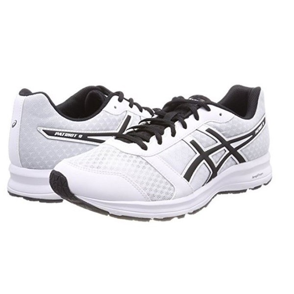 Asics scarpa Patriot 9 Uomo fitness training