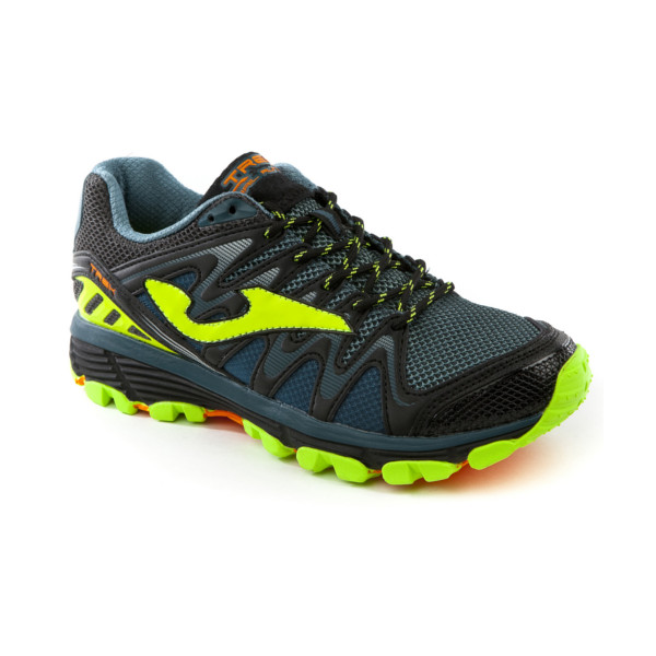 Joma Scarpa Trek Trail Running Green