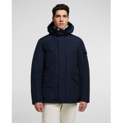 Blizzard Field Jacket Woolrich