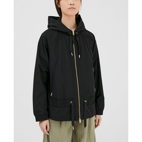 Woorlich Erie WindBreaker
