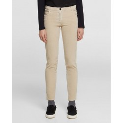 W'S Stretch Velvet Pant Woolrich