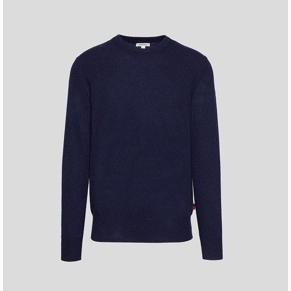 Supergeelong Crew Neck maglione Woolrich