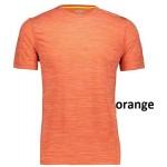 CMP T Shirt Stretch con Trattamento Antibatterico