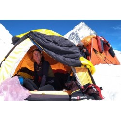 L'alpinista Keyland si racconta