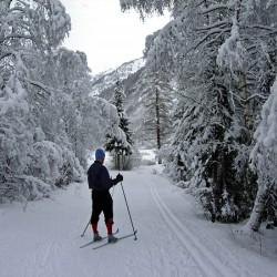 Gli sport invernali più belli