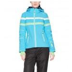 CMP Hood Jacket Donna ClimaProtect