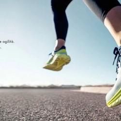 Presentata la nuova Mach 4 di HOKA ONE