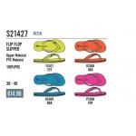 Slipper Neon Champion art s21427 infradito