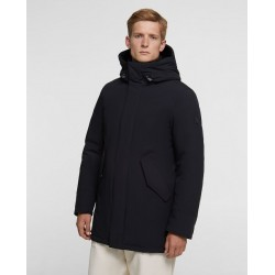 Stretch Mountain Parka Woolrich